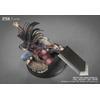 Statuette Naruto Shippuden Hashirama Senju Xtra Tsume 18cm 1001 Figurines 7