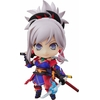 Figurine Nendoroid Fate Grand Order Saber Miyamoto Musashi 10cm 1001 Figurines