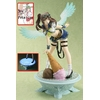 Statuette Seven Heavenly Virtues Temperance Raphael Limited Version 25cm 1001 Figurines