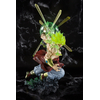 Figurine Dragon Ball Z Broly Super Saiyan S.H. Figuarts Zero Burning Battle 32cm 1001 Figurines 4