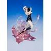 Statuette One Piece Figuarts ZERO Nico Robin Mil Fleurs Campo de Flores 16cm 1001 Figurines