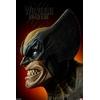 Buste Marvel Comics Wolverine 69cm 1001 Figurines