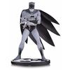 Statuette Batman Black & White Batman by Jiro Kuwata 16cm 1001 Figurines