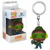 Porte-clés Overwatch Pocket POP! Lucio 4cm 1001 Figurines