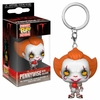 Porte-clés « Il » est revenu 2017 Pocket POP! Pennywise with Balloon 4cm 1001 Figurines
