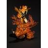 Statuette Naruto Shippuden Figuarts ZERO Naruto Uzumaki Kurama Kizuna Relation 21cm 1001 Figurines