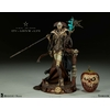 Statuette Court of the Dead Xiall Osteomancers Vision 33cm 1001 Figurines