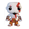 Figurine God of War POP! Kratos 10 cm 1001 Figurines