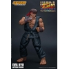 Figurine Ultra Street Fighter II The Final Challengers Evil Ryu 15cm 1001 Figurines