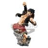 Figurine One Piece Monkey D Luffy 20th Anniversary 13cm 1001 Figurines