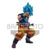 Figurine Dragon Ball Super Masterlise Super Saiyan God Super Saiyan Son Goku 20cm 1001 Figurines