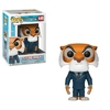 Figurine Super Baloo Funko POP! Disney Shere Khan 9cm 1001 Figurines
