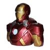 Buste Tirelire Iron Man Marvel Comics 22 cm 1001 Figurines 2