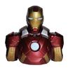 Buste Tirelire Iron Man Marvel Comics 22 cm 1001 Figurines 1