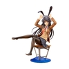 Statuette Rascal Does Not Dream of Bunny Girl Senpai Mai Sakurajima 20cm 1001 Figurines