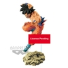 Figurine Dragon Ball Super Tag Fighters Gokou 18cm 1001 Figurines