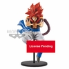 Figurine Dragon Ball GT Super Saiyan 4 Gogeta Big Bang Kamehameha Attack Ver. 19cm 1001 Figurines
