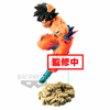 Figurine Dragon Ball Super Tag Fighters Gokou 18cm 1001 Figurines
