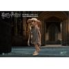 Figurine Harry Potter et la Chambre des secrets Real Master Series Dobby 12cm 1001 Figurines
