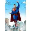 Statue DC Animated Series Collection Superman 50cm 1001 Figurines