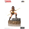 Statuette Dungeons & Dragons Art Scale Diana The Acrobat 17cm 1001 figurines