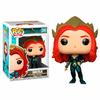 Figurine Aquaman Movie Funko POP! Mera 9cm 1001 Figurines