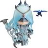 Figurine Nendoroid Monster Hunter World Female Xeno'jiiva Beta Armor Edition 10cm 1001 Figurines