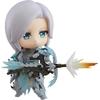 Figurine Nendoroid Monster Hunter World Female Xeno'jiiva Beta Armor Edition DX Ver. 10cm 1001 Figurines