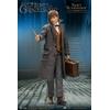 Figurine Les Animaux fantastiques 2 Real Master Series Newt Scamander 23cm 1001 Figurines