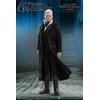 Figurine Les Animaux fantastiques 2 Real Master Series Gellert Grindelwald 23cm 1001 Figurines