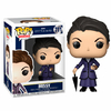 Figurine Doctor Who Funko POP! Missy 9cm 1001 Figurines