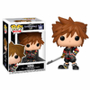 Figurine Kingdom Hearts 3 Funko POP! Disney Sora 9cm 1001 Figurines