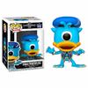 Figurine Kingdom Hearts 3 Funko POP! Disney Donald Monsters Inc. 9cm 1001 Figurines
