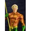 Statuette Aquaman DC Comics 19 cm 1001 Figurines 6