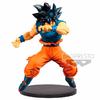 Statuette Dragon Ball Z Blood of Saiyans Ultra Instinct Sign Son Goku 16cm 1001 Figurines