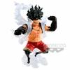 Statuette One Piece King Of Artist Snakeman Luffy 14cm 1001 Figurines