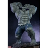 Statue Avengers Assemble Grey Hulk Sideshow Exclusive 61cm 1001 Figurines