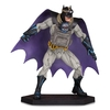 Statuette Dark Nights Metal Batman with Darkseid Baby 15cm 1001 Figurines