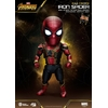 Figurine Avengers Infinity War Egg Attack Iron Spider Deluxe Version 16cm 1001 Figurines