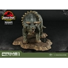 Statuette Jurassic Park Prime Collectibles Triceratops 11cm 1001 Figurines