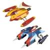 Set UFO Robot Grendizer Dynamite Action Marine & Drill Spazer 17cm 1001 Figurines