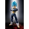 Figurine Dragon Ball Super Broly S.H. Figuarts Super Saiyan God Super Saiyan Vegeta 14cm 1001 Figurines