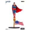 Statuette DC Comics Deluxe Art Scale Superman The Movie 1978 - 35cm 1001 Figurines