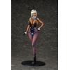 Statuette Original Character by Ban! Bunny Girl Erica Izayoi Tanned Version 32cm 1001 Figurines