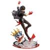 Statuette Persona 5 ARTFXJ Hero & Morgana 25cm 1001 Figurines