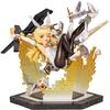 Statuette Frame Arms Girl Baselard Session Go!! 17cm 1001 Figurines