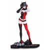 Statuette DC Comics Red White & Black Harley Quinn by John Timms 18cm 1001 Figurines
