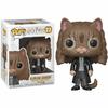 Figurine Harry Potter Funko POP! Hermione as Cat 9cm 1001 Figurines