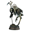 Statue Court of the Dead Premium Format Poxxil the Scourge 64cm 1001 Figurines