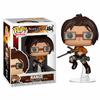 Figurine Attack on Titan Funko POP! Hange 9cm 1001 Figurines